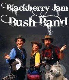 Blackberries Band