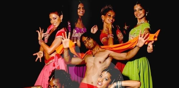 bollywood-dance-show Image