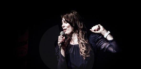 cathrine-jazz-singer Image