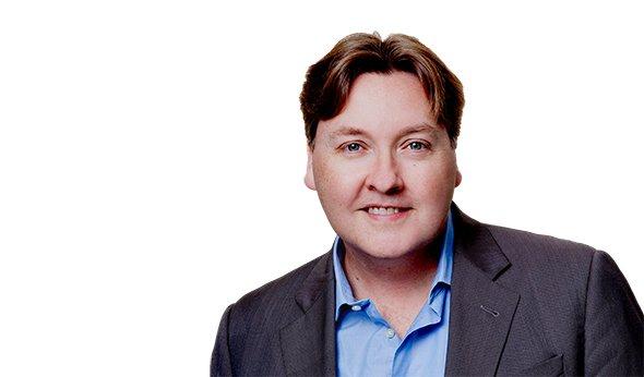 Business Speaker Dr Robert Kay