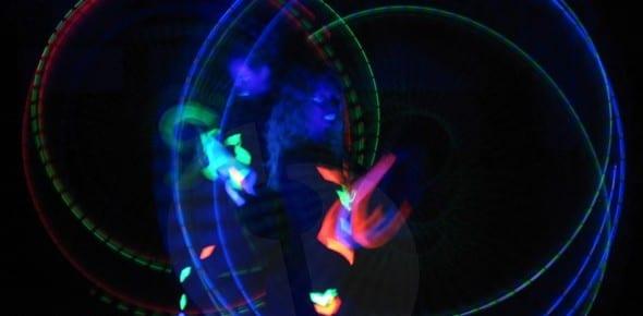 luminescence Image