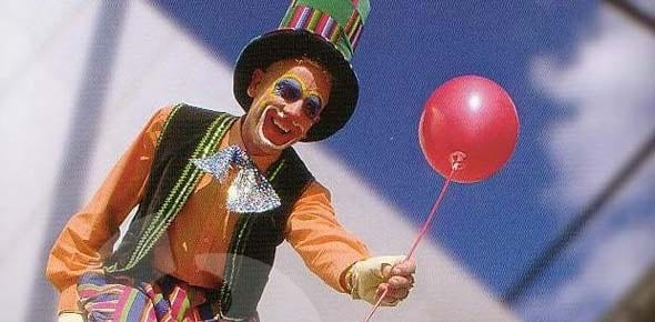 mojo-the-clown Image