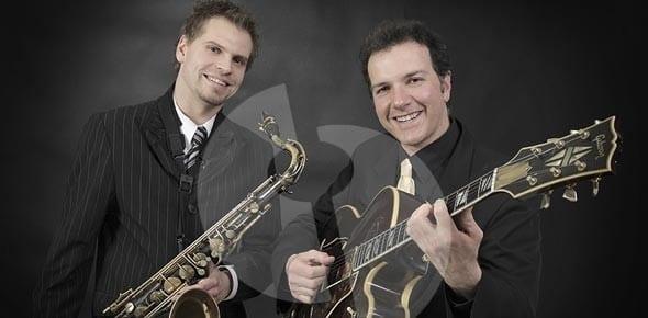 pete-m-jazz-duo Image