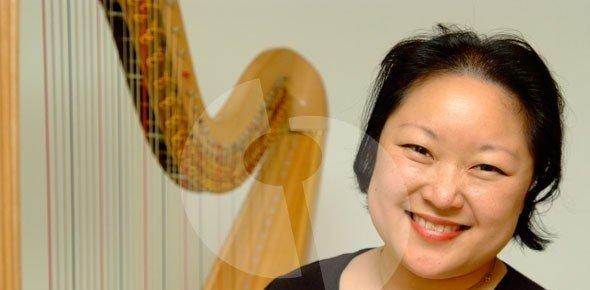 verna-harpist Image