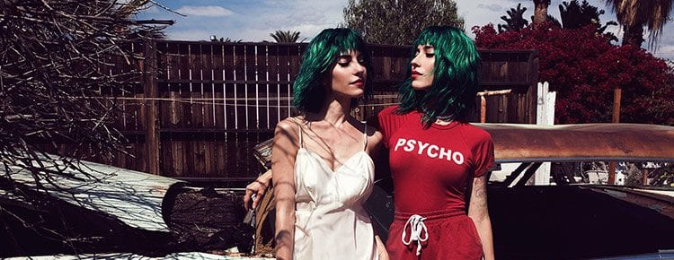 the-veronicas Image