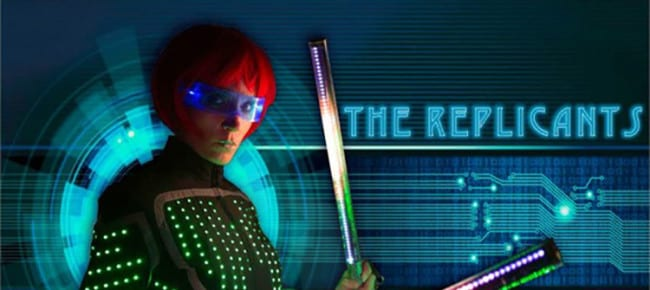 the-replicants Image
