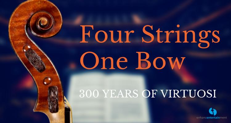 Australian Violinists