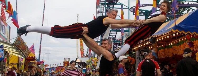 a-list-acrobats Image