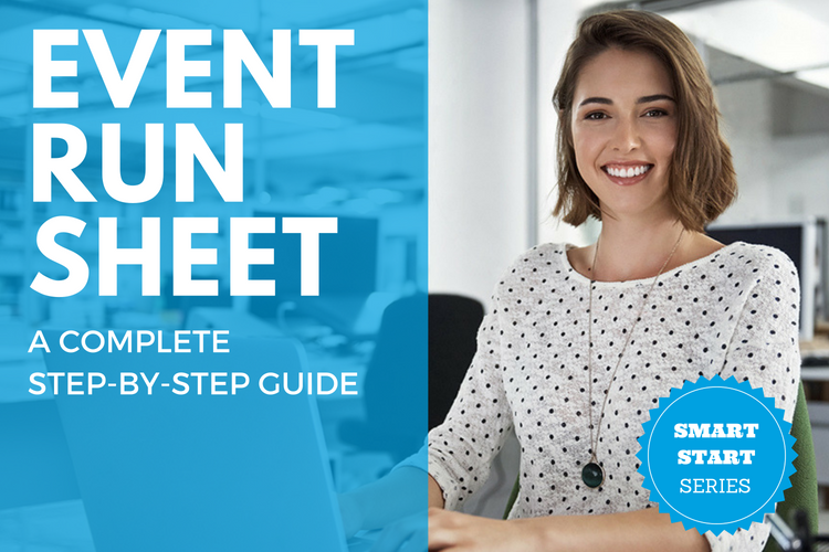 Run Sheet Step-By-Step Guide