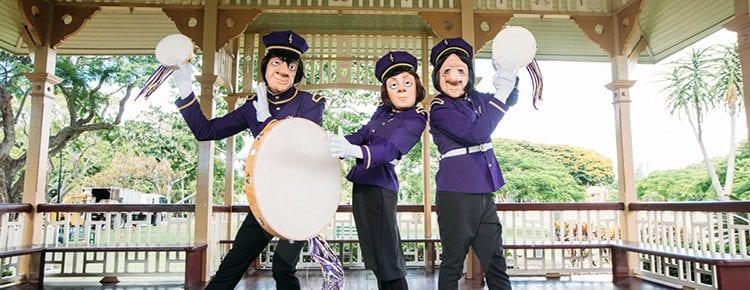 the-tambourine-band Image