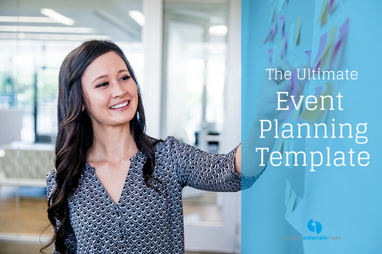 Introducing The Ultimate Event Planning Template