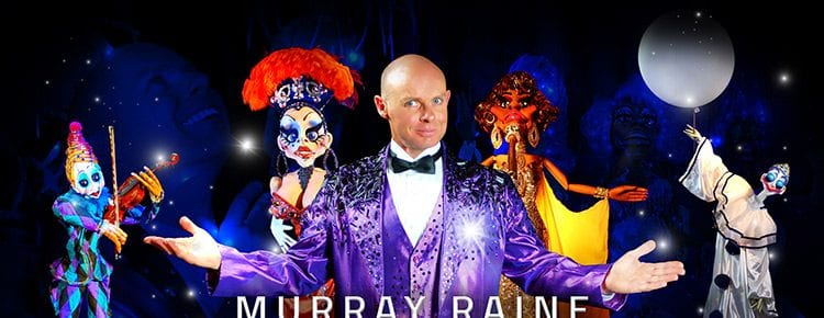 murray-raine-puppets Image